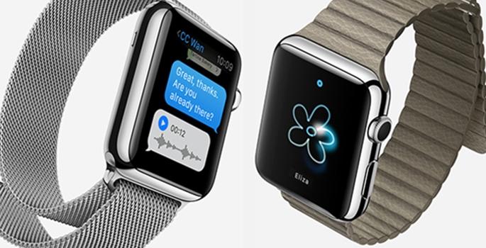 Apple начала продажи восстановленных Watch