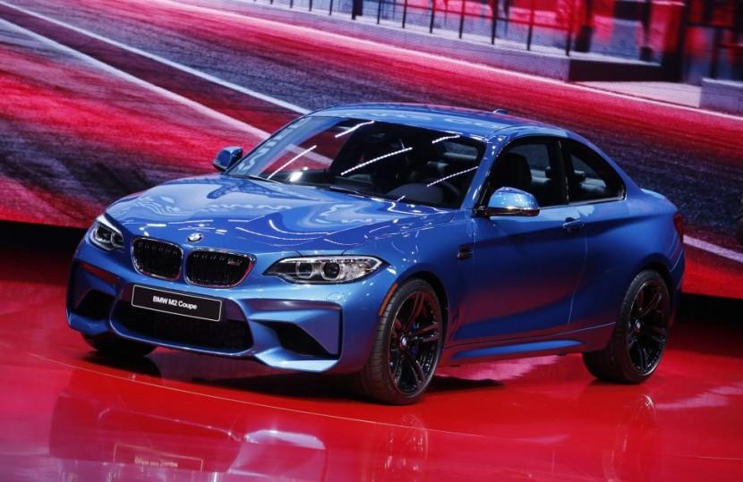 Первая автомобильная выставка наступающего года пройдет вДетройте