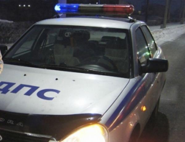 17-летняя студентка впала вкому после ДТП с джипом вБурятии