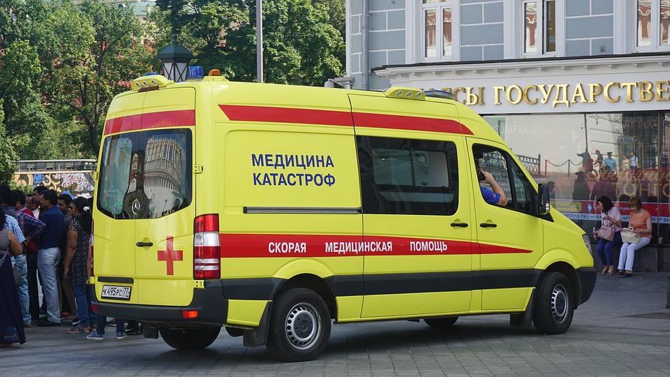 Рейсовый автобус Климово-Новозыбков задавил насмерть велосипедиста