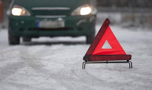 ВБалашовском районе вДТП погибли два человека
