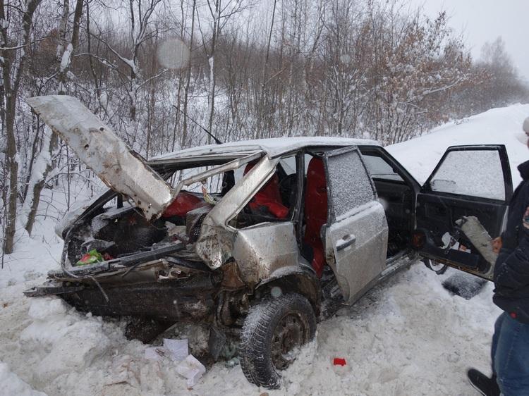 5 человек пострадали вДТП наобъездной дороге Ижевска