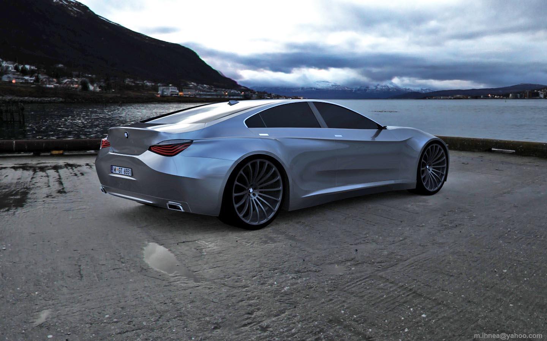BMW вывел натесты 6-SeriesGT спакетом MSport class=