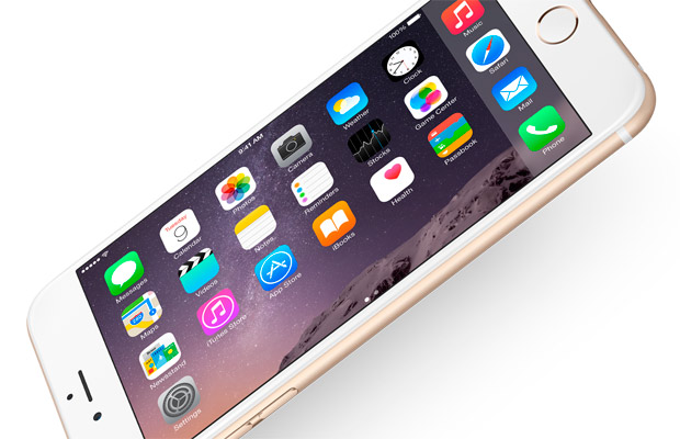 В РФ резко упали цены наiPhone 6 с32 Гб