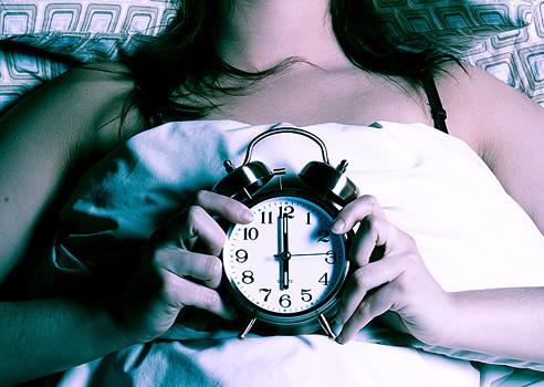 Ученые узнали неожиданную причину бессонницы иплохого сна