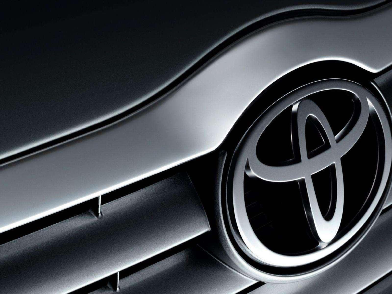 Автомобили Тойота снабдят системой предотвращения наезда навелосипедистов