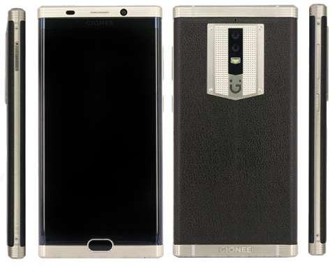 Китайцы посоветовали пользователям смартфон с незаурядной батареей