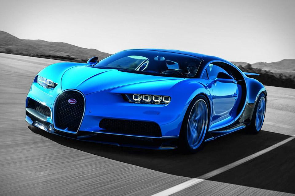 Стали известны более красивые автомобили этого года
