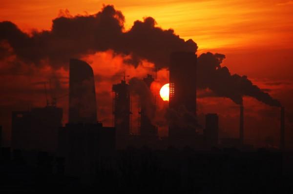 Землю вскором времени ожидает великая экологическая трагедия — Ученые