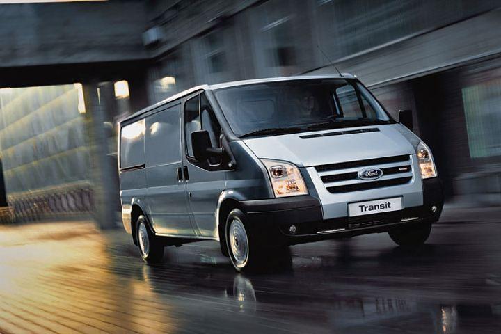 Русский рынок автомобилей LCV занял шестое место вевропейских странах
