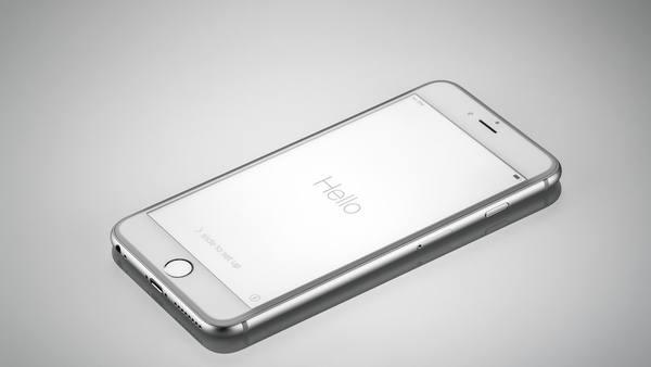 Самсунг - эксклюзивный поставщик AMOLED-экранов для 5,8-дюймового iPhone (2017)?