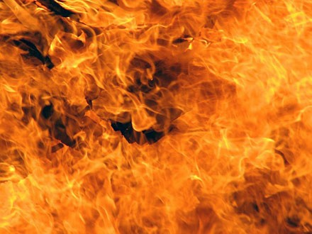 ВКрасноармейске мужчина умер при возгорании домашних вещей