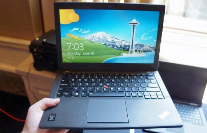Новый Lenovo Think Pad X270 способен более 20 часов работать автономно