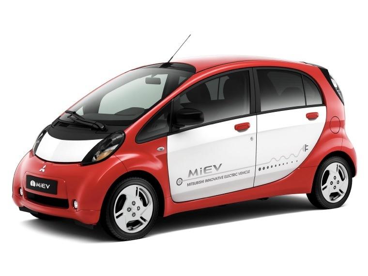 Mitsubishi отказалась от продаж электромобилей в России