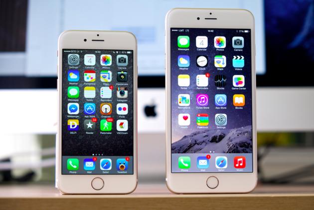 Китайский суд снял запрет на реализацию iPhone вгосударстве