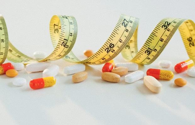 Какие таблетки пить чтобы похудеть