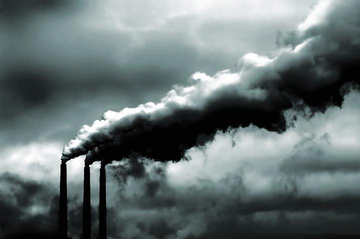 Загрязнение воздуха вызывает болезнь почек— Исследование