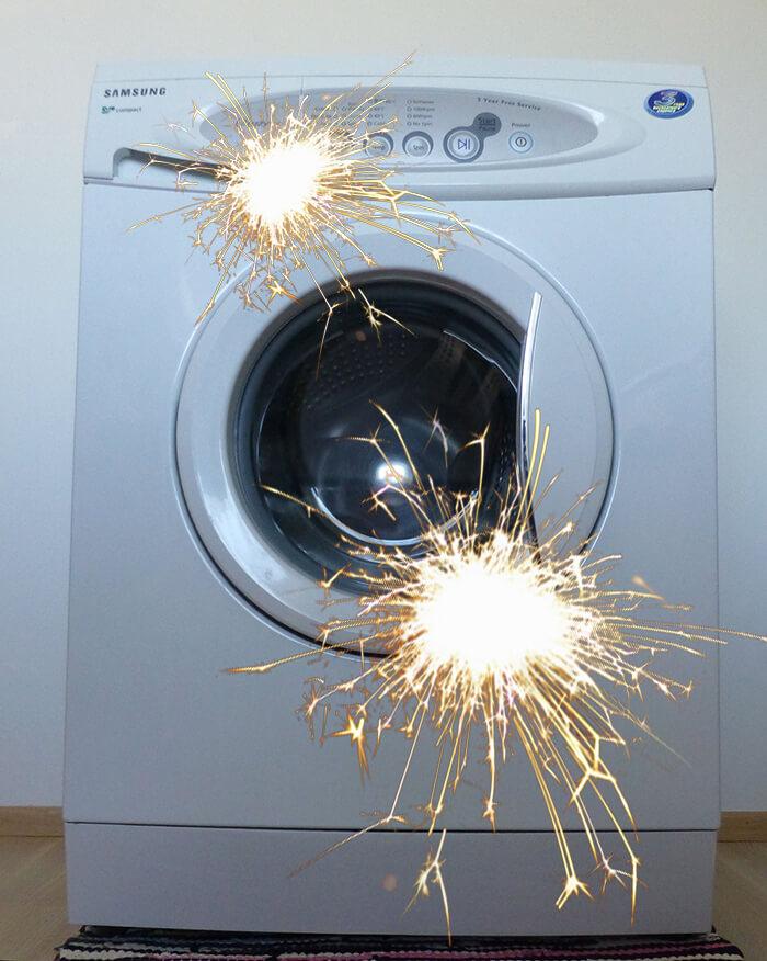Ремонт стиральных машин бош Электрозаводская сервисный центр стиральных машин electrolux 2-я Бауманская улица