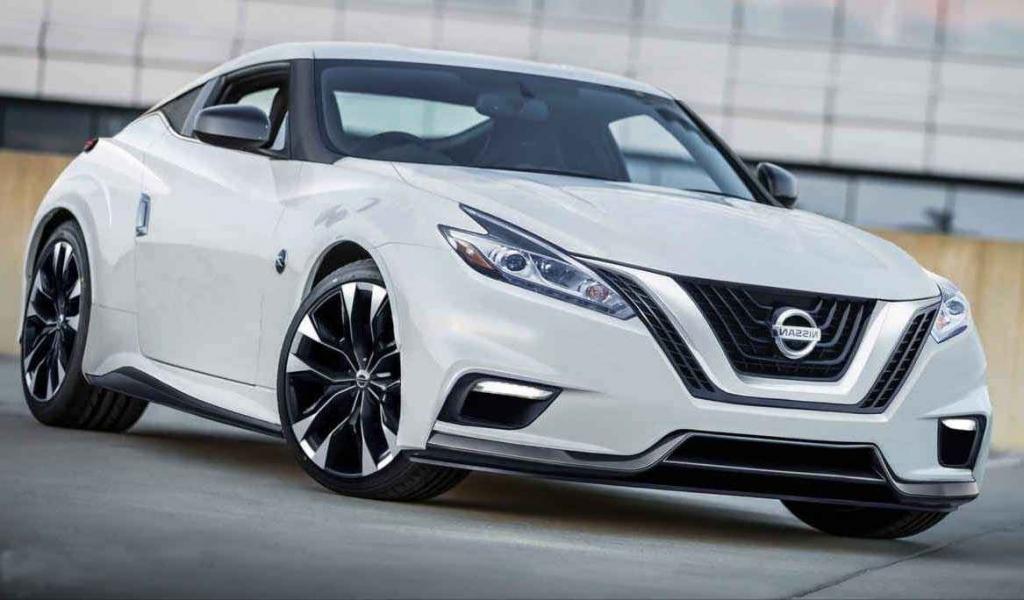 Названы цены на Nissan Altima 2018 для американского рынка