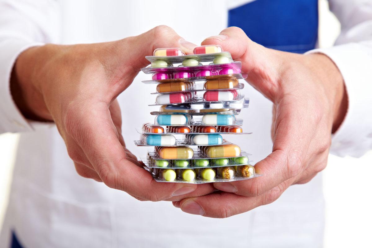 простые препараты для похудения